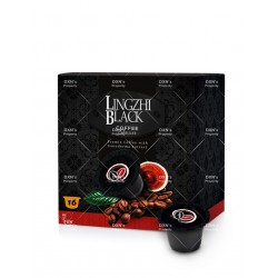 DXN Lingzhi Black Coffee Capsules