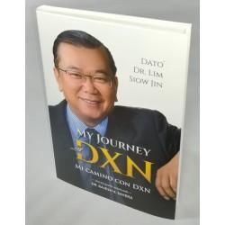 Mi Camino con DXN - Biografía Dato' Dr. Lim Siow Jin