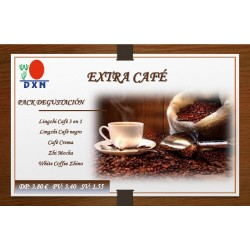 DXN Extra Coffee