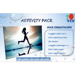 DXN Activity Pack