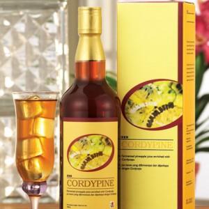 Cordypine