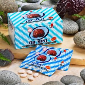 Zhi Mint