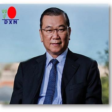 Entrevista al Dr. Lim, subtitulada en español